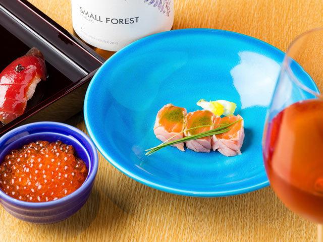 「銀座の鮨」でも怖くない!一流の江戸前鮨が味わえる居心地が抜群の名店はここ!