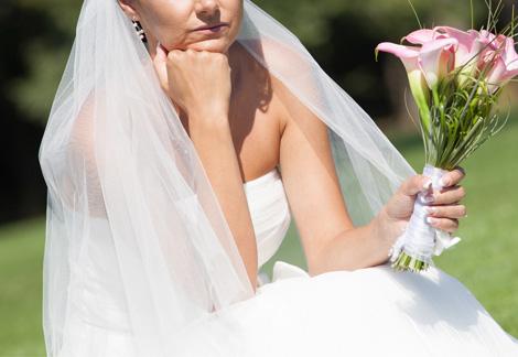 「なんで、こんな目にあうの?」結婚式をキャンセルした花嫁に訪れた更なる悲劇