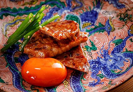 銀座にできた東京最高峰の焼肉店は、肉を知り尽くす達人の名店だった!