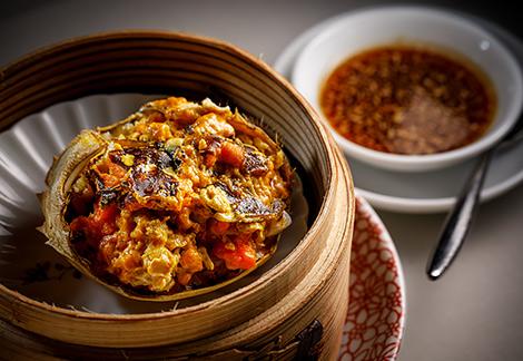 冬のデートにぴったりな上海ガニ!極上の味と艶やかな雰囲気を兼ね備える中華5選
