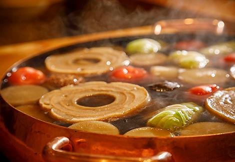 寒い季節は、おでんが無性に食べたくなってくる!しっぽりと味わいたい都内の名店6選
