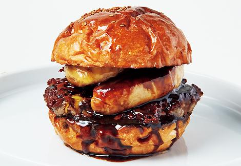 これが、人気爆発の「ハンバーガー」だ!美食家が虜になった新店3軒