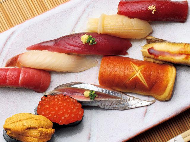 鮨職人なら常識!?江戸前鮨と醤油の歴史