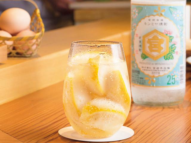 素 の 作り方 サワー レモン