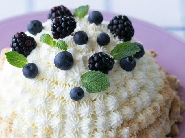 誰でも簡単に作れる ホームパーティで絶対に役立つケーキレシピを手に入れよう 1 2 東京カレンダー