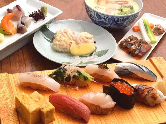 築地 寿司 誕生日
