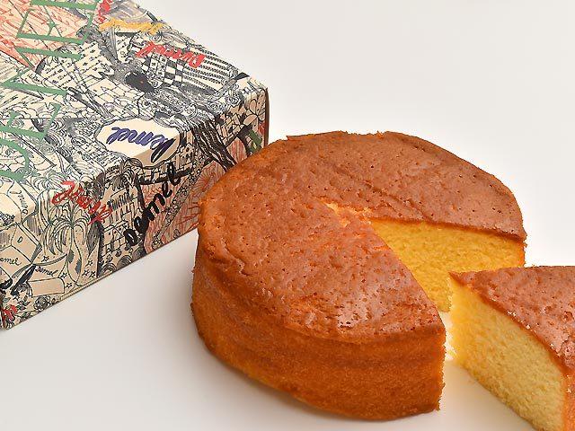 銀座 松屋 ケーキ