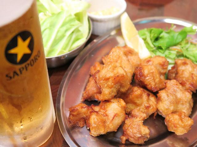 夏はやっぱりから揚げにビールが最高 肉汁じゅわ な絶品から揚げ5選 1 3 東京カレンダー