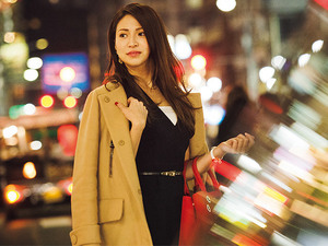 f2c503221f3c4 7人の美女、全員32歳! 東京で活躍する彼女たちに人生観を尋ねたら、それぞれにドラマ.