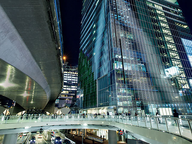 渋谷スクランブルスクエア&東急プラザ渋谷がOPEN!海外から初上陸した ...