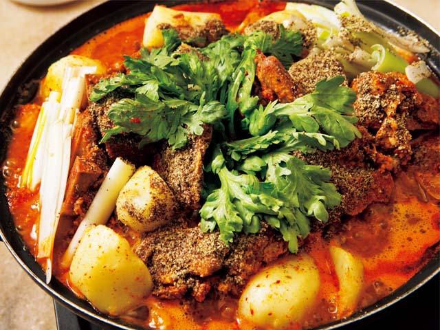 [赤坂・赤坂見附]ランチありの焼肉・韓国料理の予 …