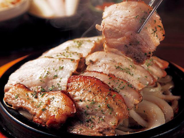 東京都の韓国料理おすすめグルメ人気ランキング  …