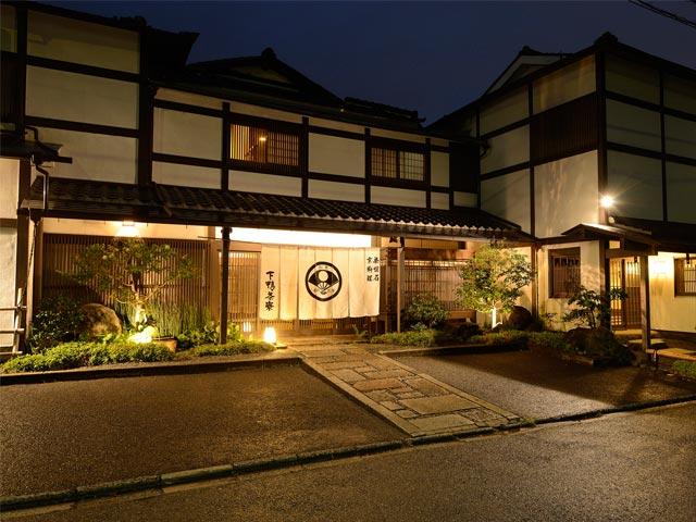 創業160年 京都の老舗料亭『下鴨茶寮』がついに銀座にやってき ...