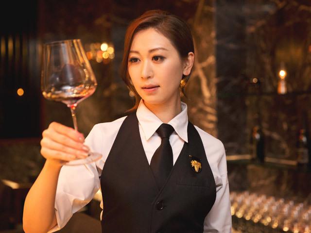 ★今夜、wineの裏側で♪