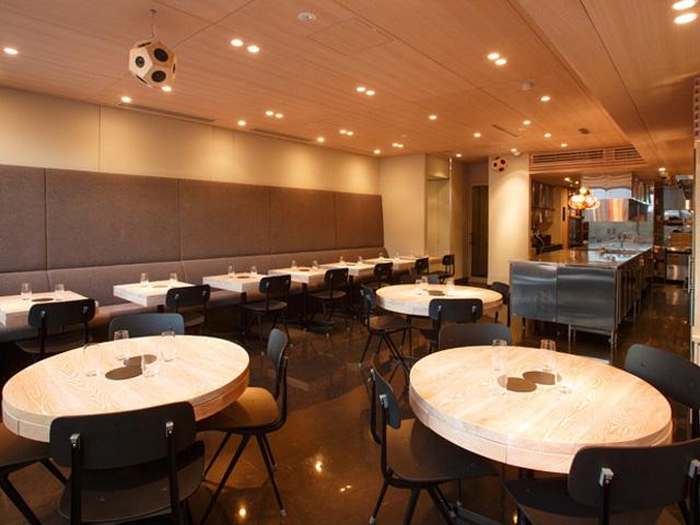 「レストランとは」の画像検索結果